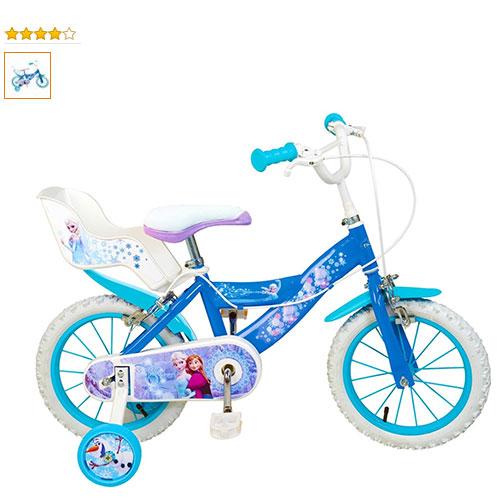 Descubre las bicicletas favoritas de los niños