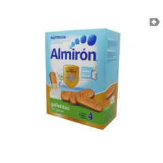 Almirón Advance galletas sin gluten 250g
