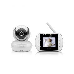 Baby Monitor Video MBP33