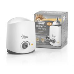 Calienta Biberones Tommee Tippee Closer To Nature