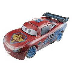 Cars - Ice Racers - Coche (varios modelos)