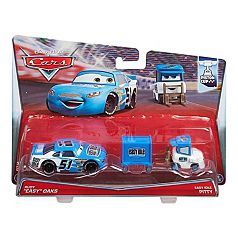 Cars  - Pack 2 Coches - Ruby Oaks y Pit Crew