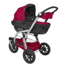 Chicco Trio Activ3 Red Wave