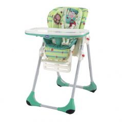 Chicco Polly 2 In 1 - Trona, color verde