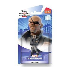 Disney Infinity 2.0 - Figurita: Nick Fury