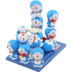 Doraemon Darake Balance Game (japan import)
