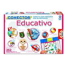 Educa Borrás - Conector Educativo
