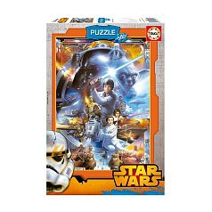 Educa Borrás - Puzzle 500 Piezas - Star Wars