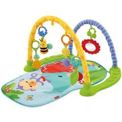 Fisher Price - Fisher Price 0 años Gimnasio musical (BJL04)