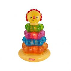Fisher Price - León Aros Apilables