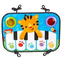Fisher Price - Piano pataditas (Mattel CCW02)