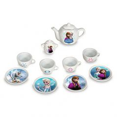Frozen - Set Porcelana (Smoby 24804)