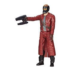 Guardians of the Galaxy - Figura Titan 30cm - Peter Quill