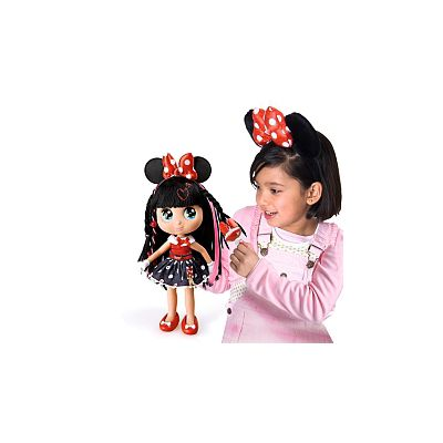 I Love Minnie - Mis Peinados