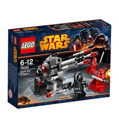 LEGO Star Wars - Death Star Troopers, playset (75034)