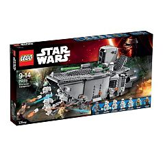 LEGO Star Wars - First Order Transporter - 75103