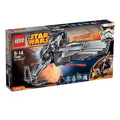 LEGO Star Wars - Sith Infiltrator - 75096
