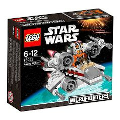 LEGO Star Wars - X-Wing Fighter - 75032