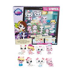 Littlest PetShop - Pet Multi Pack