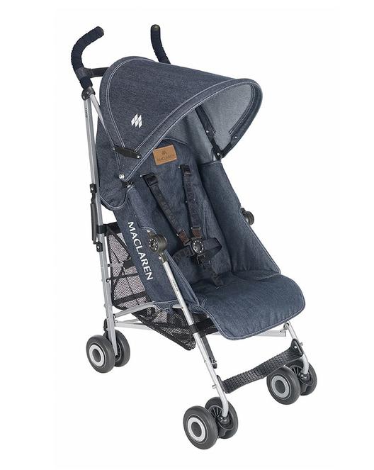 Los 6 mejores carritos de beb para correr de tres ruedas for Carritos de bebe maclaren