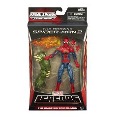 Marvel - Figura Legends Infinite (varios modelos)