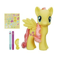 My Little Pony - Decora Tu Pony (varios modelos)