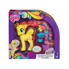 My Little Pony - Pony a La Moda de Lujo