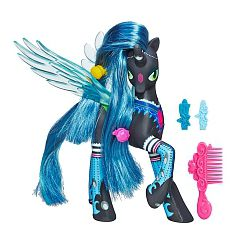 My Little Pony - Ponymania - Queen  Chrysalis