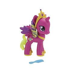 My Little Pony - Titan Princesa Cadence 20 cm