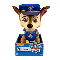 Patrulla Canina - Chase - Peluche 25 cm