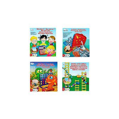 Pavilion mega pack 4 juegos infantiles toys r us - Maletas infantiles toysrus ...