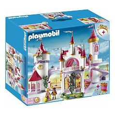Playmobil - Castillo Princesas - 5142
