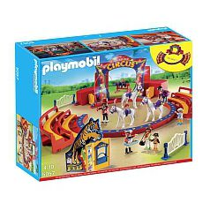 Playmobil - Circo con Luces - 5057