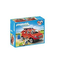 Playmobil - Coche Familiar - 5436