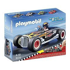 Playmobil - Heat Racer - 5172