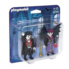 Playmobil - Pack Vampiros - 5239