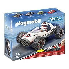 Playmobil - Rocket Racer - 5173
