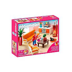Playmobil - Sala de Estar - 5332