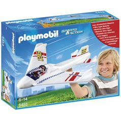 Playmobil Sports & Action - Turbo planeador (5453)