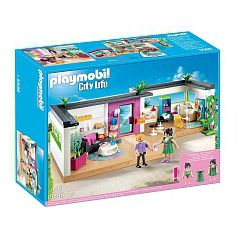 Playmobil - Suite de Invitados - 5586