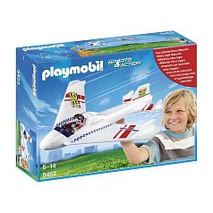 Playmobil - Turbo planeador - 5453