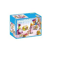 Playmobil - Vestidor Real - 5148