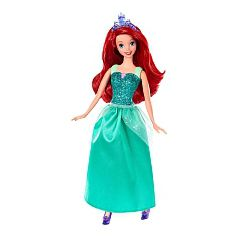 Princesa Disney - Ariel Purpurina