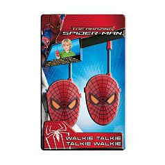 Spider-Man - Walkie Talkie