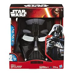 Star Wars - Casco de Darth Vader