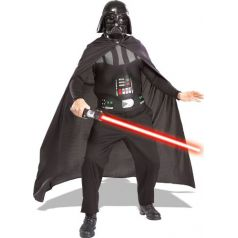 Star Wars - Disfraz de Darth Vader completo para adulto