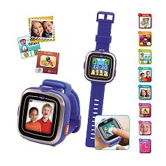 Vtech - Kidizoom 8 en 1 Smart Watch - Azul